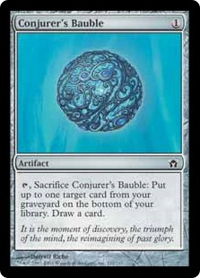 Conjurer's Bauble