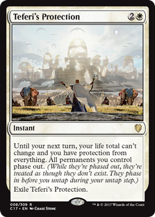 Teferi's Protection