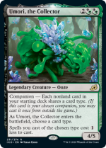 Umori, the Collector